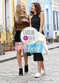 The Book par Caroline Bassac