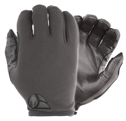 Damascus ATX5 Lightweight Patrol Gloves, Medium