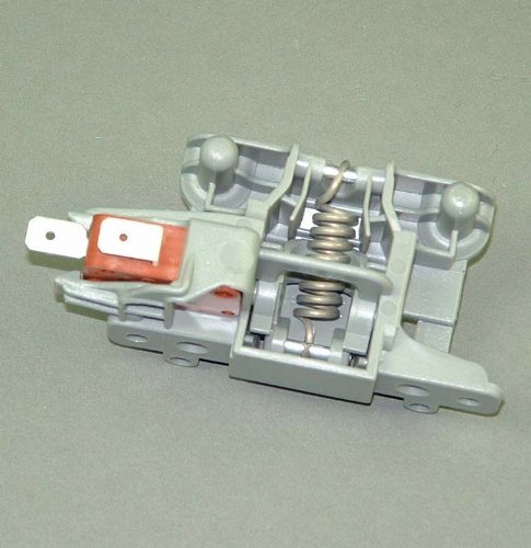 Ariston Hotpint Indesit Indesit Dishwasher Door Lock Latch Catch Switch C00195887