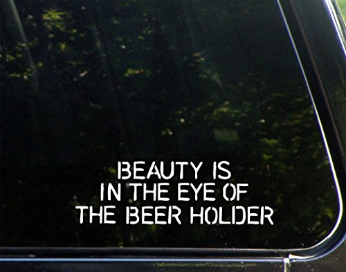 Make Goggles Beer (Beauty Is In The Eye Of The Beer Holder - 8