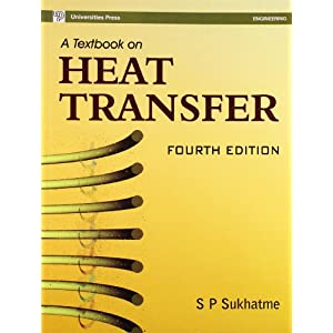 A Textbook of Heat Transfer