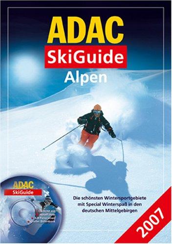 ADAC SkiGuide 2006/2007