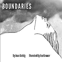 Boundaries: A Lesbian Romance