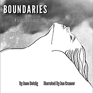 Boundaries: A Lesbian Romance Audiobook