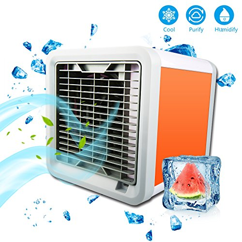 Mini Portable Air Conditioner,...