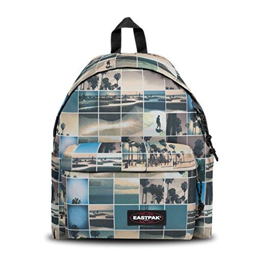 nieuwe producten schattig goedkoop best leuk Eastpak Padded Pak'R Backpack EK62088R, 40 cm, 24 L, Brize ...