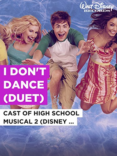 I Don't Dance (Duet)