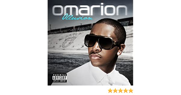 omarion speedin mp3