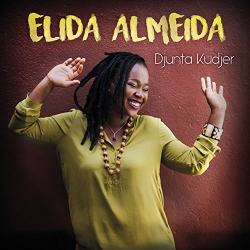 Elida Almeida-Djunta Kudjer-CD-FLAC-2017-HOUND Download