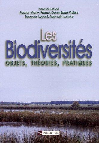 Les biodiversités (French Edition)