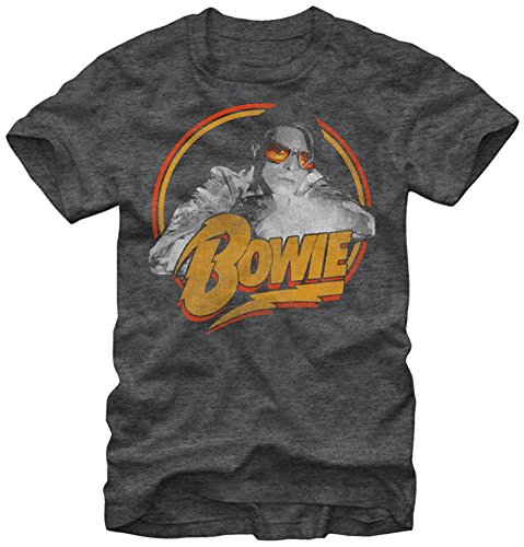 David Bowie- Magic Personna T-Shirt Size XL