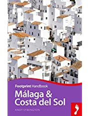 Malaga & Costa del Sol Handbook