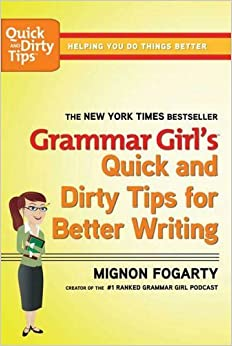 How to improve my grammar in writing