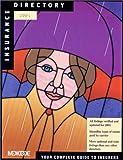 Insurance Directory 2001, Ingenix, Inc. Staff, 1563373181