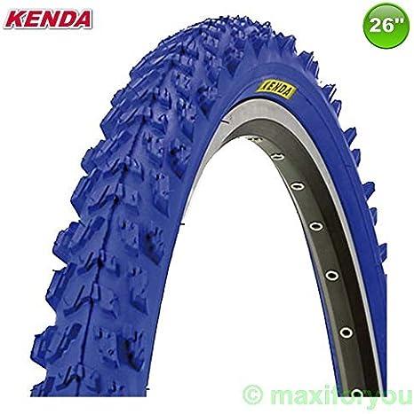 01022614-1 Kenda MTB Neumático de la bicicleta cubierta - 26 X ...