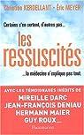 Les Ressuscités par Meyer (II)