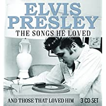 The Songs He Loved