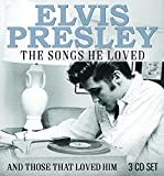 Music : The Songs He Loved
