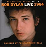 The Bootleg Series Vol 6: Bob Dylan Live 1964 - Concert At P [2 CD]