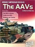 Assault Amphibian Vehicles, Michael Green and Gladys Green, 0736824146