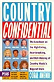 Country Confidential, Coral Amende, 0452281199