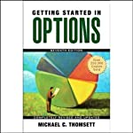 Getting Started in Options | Michael C. Thomsett