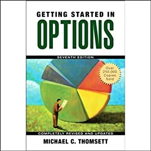 Getting Started in Options Hörbuch