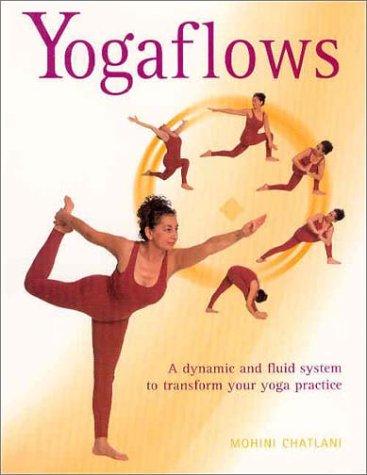 Read Online Yogaflows PDF