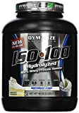 Dymatize 1360 g ISO-100 Birthday Cake Protein Supplements by Dymatize