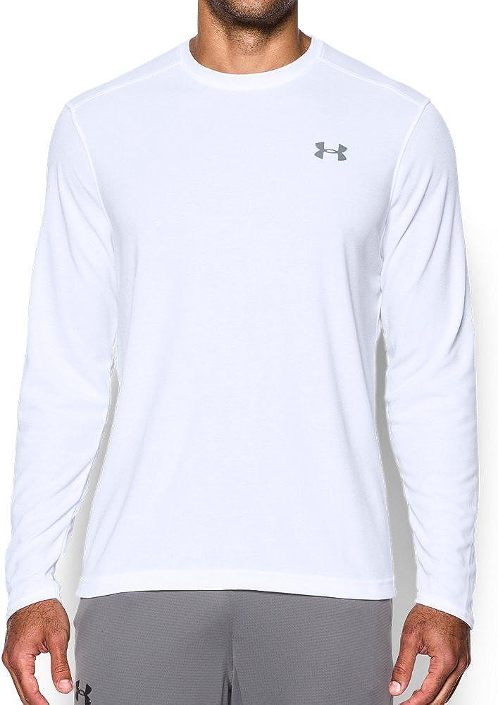 Under Armour Mens Coldgear Infrared Lightweight T-Shirt