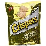 Crispers Christie Salt and Vinegar, 175g