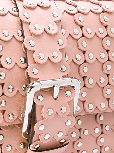 Red Valentino Borsa A Spalla Donna NQ2B0722STZ377 Pelle Beige Bajo Costo La Mejor Venta En Línea Venta Barata Excelente El Más Barato En Línea Barata HJB4codKf