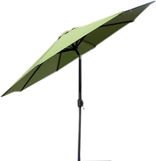 VMI M-03632 9 Ft Aluminum Umbrella