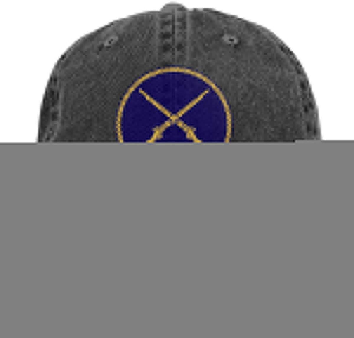 GAOFEIhat 89 Albanian Unisex Adult Denim Hats Cowboy Hat Dad Hat Driver Cap
