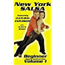 New York Salsa: Dance Instruction, Beginner Vol. 1