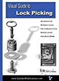 Visual Guide to Lock Picking DVD