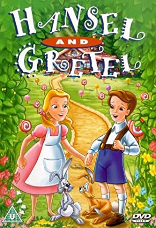 Hansel and gretel in the magic forest free videos watch