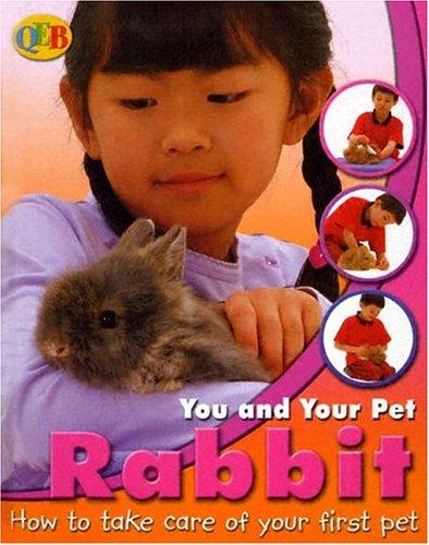 Download Rabbit (QEB You and Your Pet) pdf epub