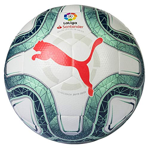 PUMA Laliga 1 Hybrid Balón de Fútbol, Unisex Adulto a buen precio