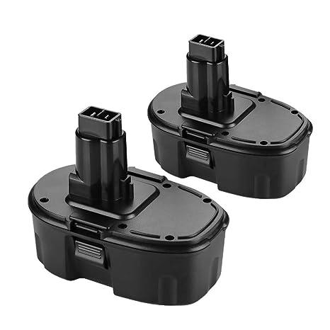 Amazon.com: Dewalt - Batería de repuesto para taladro ...