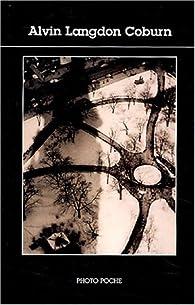 Alvin Langdon Coburn par Michel Frizot