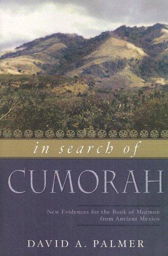 In Search of Cumorah