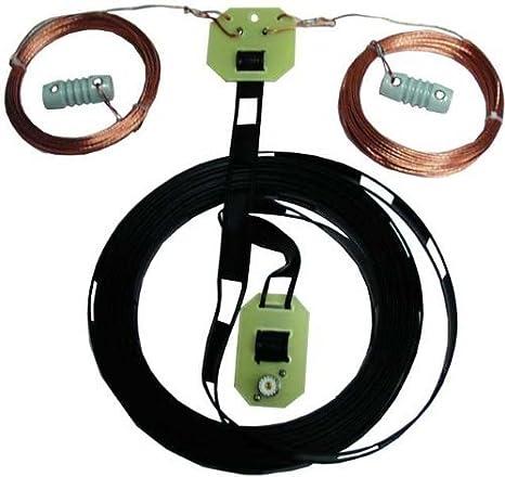 MFJ Empresas Original mfj-1778 g5rv Antena de Cable 160 – 10 Metros, 102 cm Largo