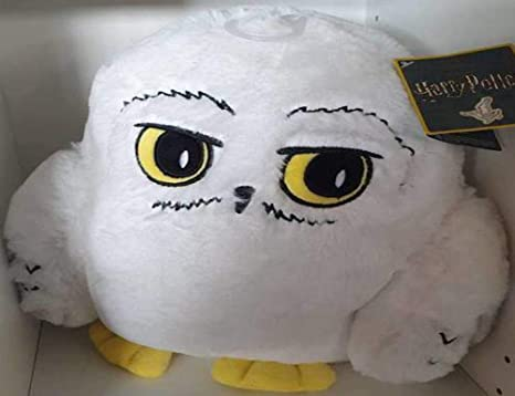 Primark Hedwig Harry Potter Eule Owl Plüsch Soft Toy Plush Peluche