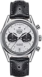Tag Heuer Carrera Calibre 18 Automatic Chronograph Men's Watch CAR221A.FC6353