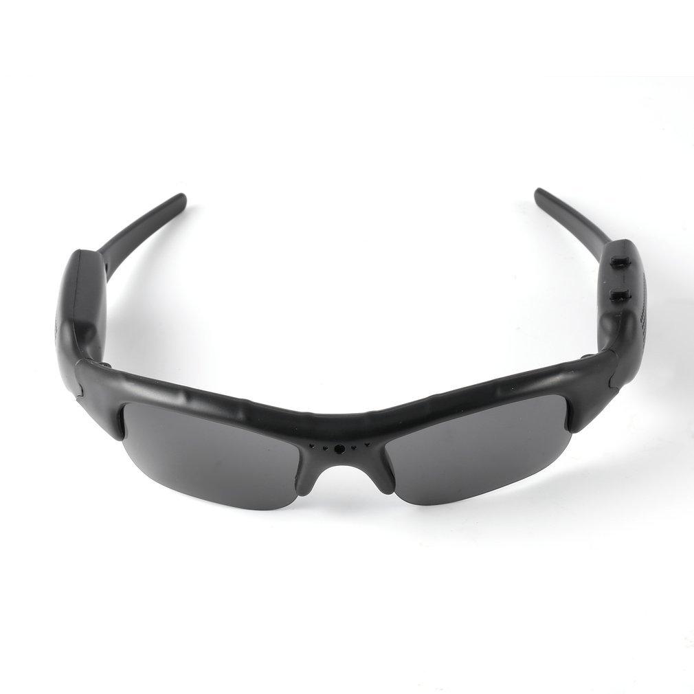 Sunglasses TF Mini DVR 640 x 480 Camera Digital Audio Video Recorder FairytaleMM