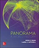 Panorama: a World History, Dunn, Ross and Mitchell, Laura, 0073407046