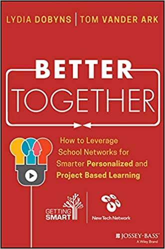 amazon com better together how to leverage school networks for