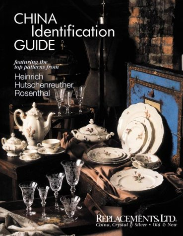 China Identification Guide - Heinrich, Hutschenreuther, Rosenthal