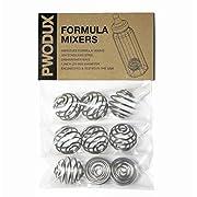 Formula Mixers - Mega Pack (9 Mixers)